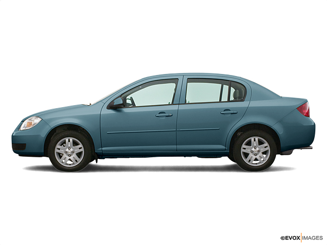 2006 Chevrolet Cobalt Vehicle Photo in Twin Falls, ID 83301