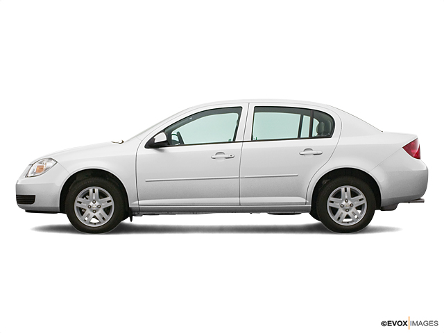 2006 Chevrolet Cobalt Vehicle Photo in Spokane, WA 99207
