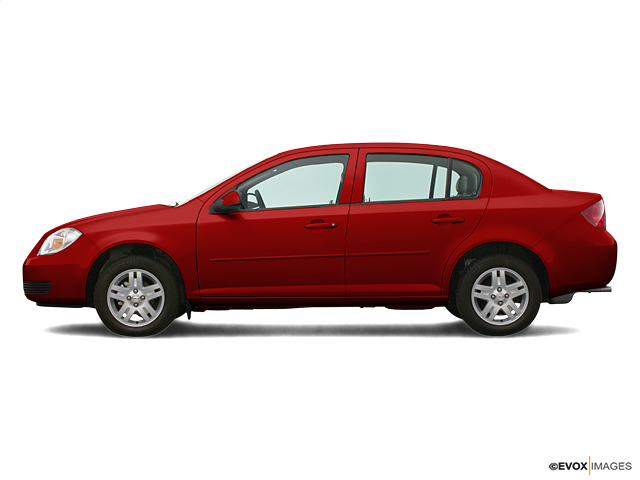 2006 Chevrolet Cobalt Vehicle Photo in Boonville, IN 47601