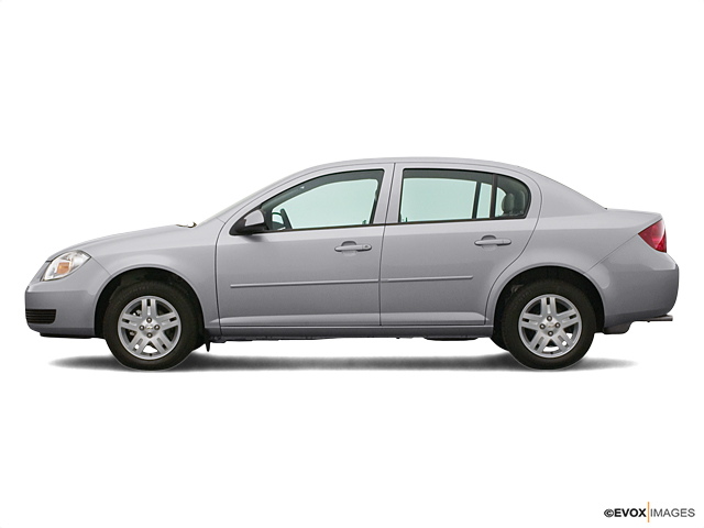 2006 Chevrolet Cobalt Vehicle Photo in Pittsburgh, PA 15226