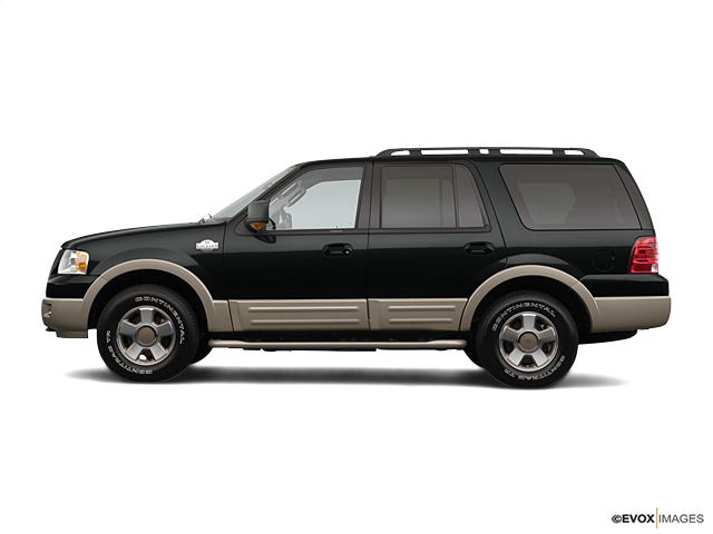 2006 Ford Expedition Vehicle Photo in Midlothian, VA 23112