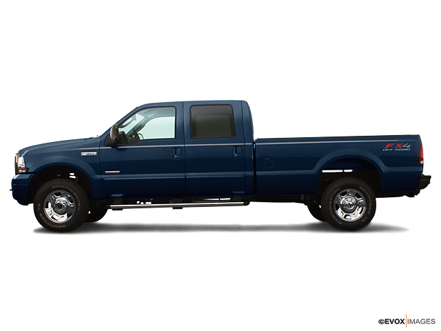 2006 Ford Super Duty F-350 SRW Vehicle Photo in Greeley, CO 80634
