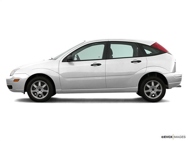 2006 Ford Focus Vehicle Photo in Richmond, VA 23231