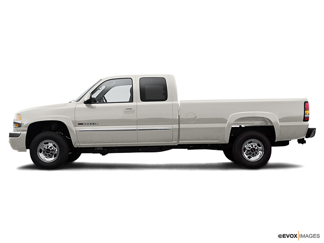 2006 GMC Sierra 2500HD Vehicle Photo in Bend, OR 97701