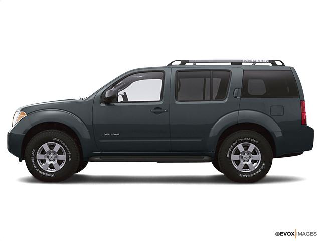 2006 Nissan Pathfinder For Sale >> 2006 Nissan Pathfinder For Sale In Media