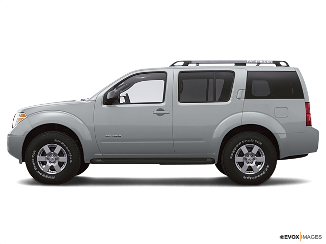 2006 Nissan Pathfinder for sale in Yakima - 5N1AR18W86C657821 ...