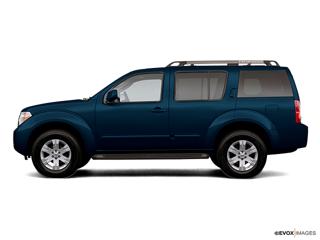 2006 Nissan Pathfinder Vehicle Photo In Peoria, AZ 85382