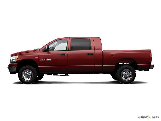 2006 Dodge Ram 1500 Vehicle Photo in Twin Falls, ID 83301