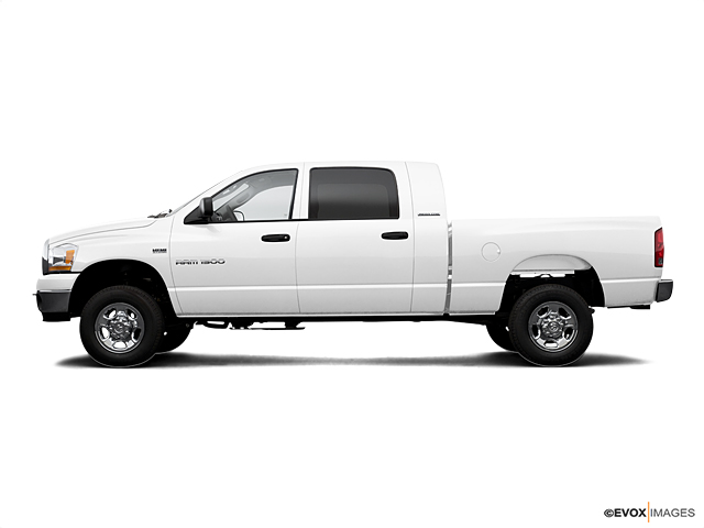 2006 Dodge Ram 1500 Vehicle Photo in Austin, TX 78759