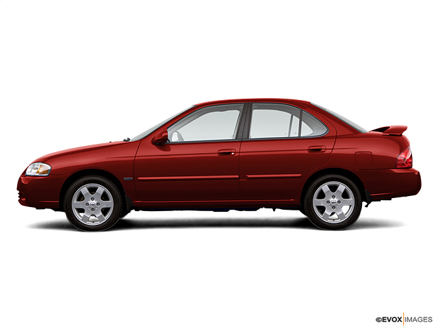 2006 Nissan Sentra Vehicle Photo in Portland, OR 97225