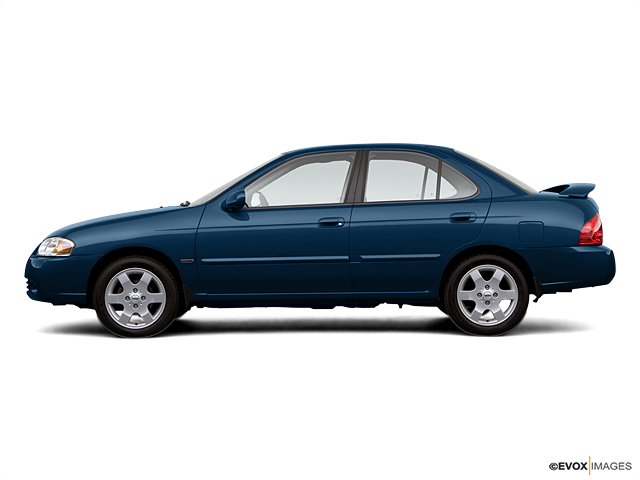 2006 Nissan Sentra Vehicle Photo in Killeen, TX 76541