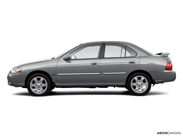 2006 Nissan Sentra Vehicle Photo in Frederick, MD 21704