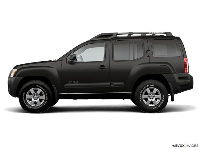 2006 Nissan Xterra Vehicle Photo in Cary, NC 27511