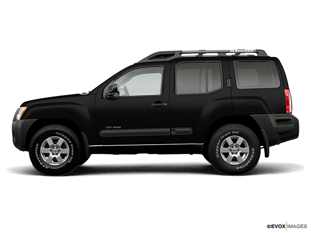 2006 Nissan Xterra Vehicle Photo in San Angelo, TX 76903
