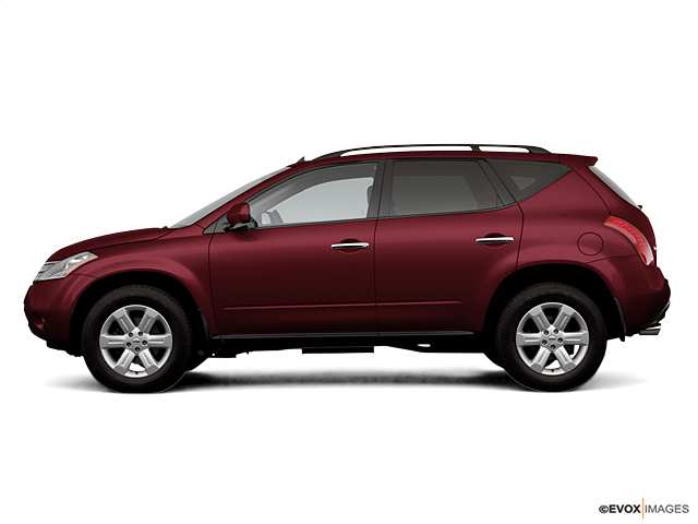 2006 Nissan Murano Vehicle Photo in Danville, KY 40422