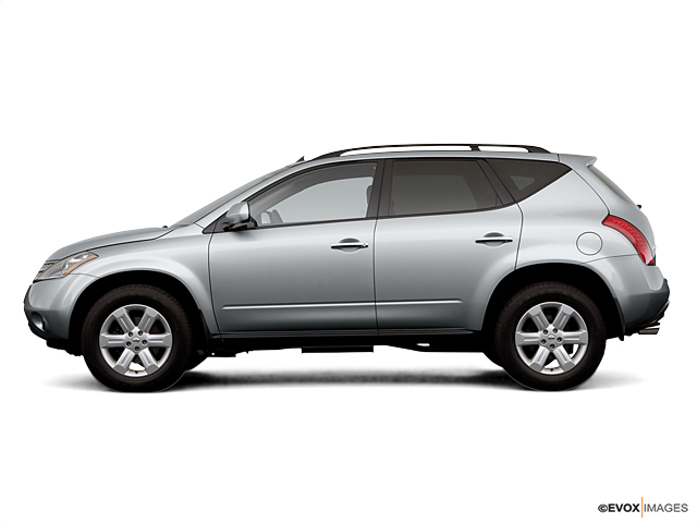 2006 Nissan Murano Vehicle Photo in Vincennes, IN 47591