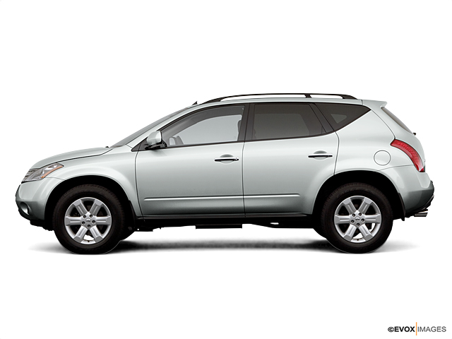 2006 Nissan Murano Vehicle Photo in Green Bay, WI 54304
