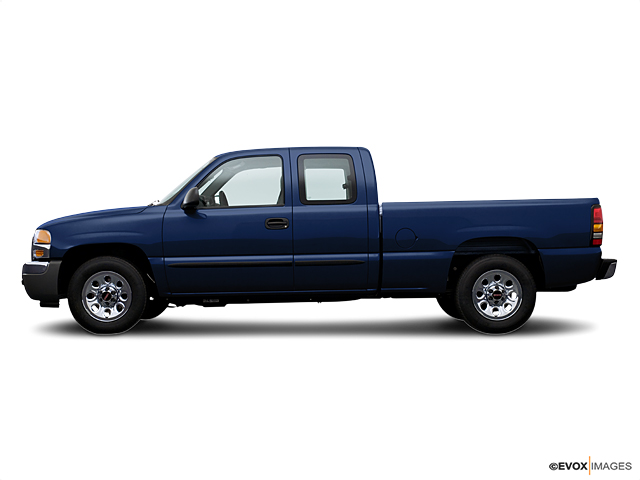 2006 GMC Sierra 1500 Vehicle Photo in Oak Lawn, IL 60453-2517