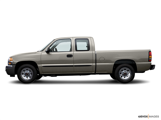 2006 GMC Sierra 1500 Vehicle Photo in Odessa, TX 79762