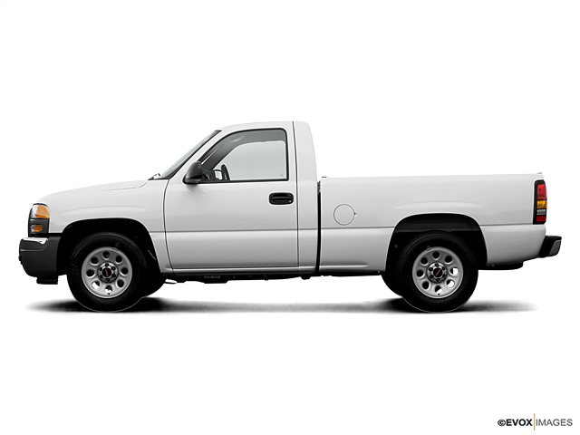 2006 GMC Sierra 1500 Vehicle Photo in Smyrna, DE 19977