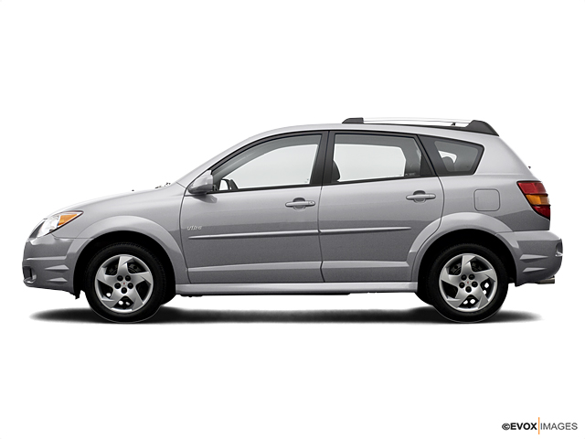 2006 Pontiac Vibe Vehicle Photo in Moultrie, GA 31788
