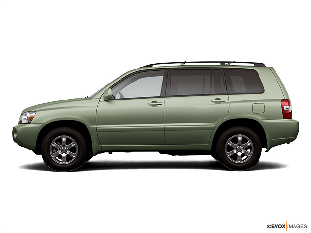 2006 Toyota Highlander Vehicle Photo in Austin, TX 78759