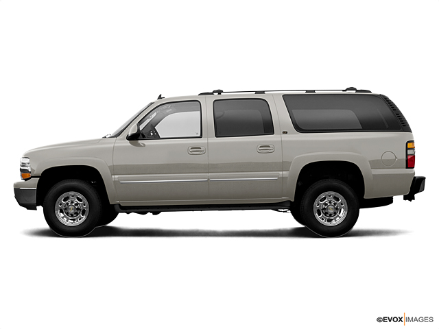 2006 Chevrolet Suburban Vehicle Photo in Helena, MT 59601