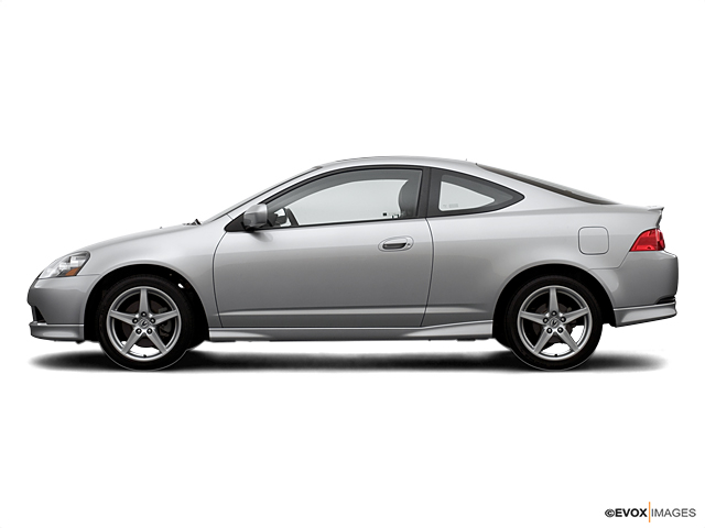 2006 Acura RSX Vehicle Photo in Allentown, PA 18103