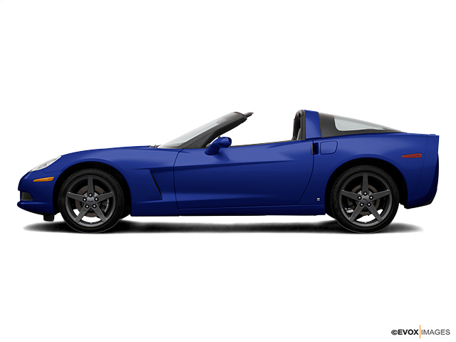 2006 Chevrolet Corvette Vehicle Photo in Macedon, NY 14502