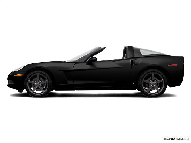 2006 Chevrolet Corvette Vehicle Photo in Easton, PA 18045