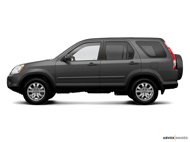 2006 Honda CR-V Vehicle Photo in Quakertown, PA 18951