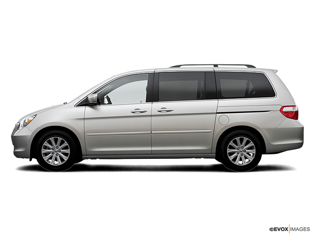 2006 Honda Odyssey Vehicle Photo in Hartford, KY 42347-1845