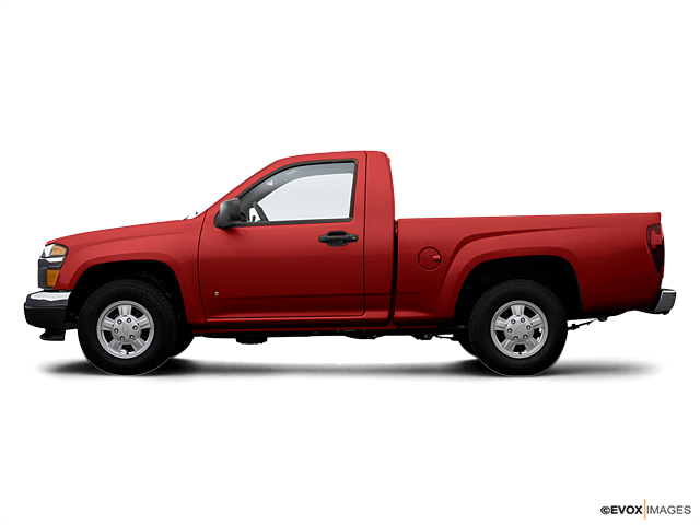 2006 Chevrolet Colorado Vehicle Photo in Milford, OH 45150