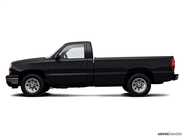 2006 Chevrolet Silverado 1500 Vehicle Photo in Medina, OH 44256
