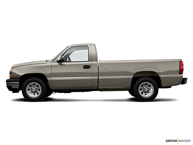2006 Chevrolet Silverado 1500 Vehicle Photo in Anchorage, AK 99515