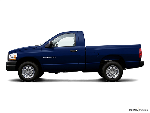 2006 Dodge Ram 1500 Vehicle Photo in Williamsville, NY 14221