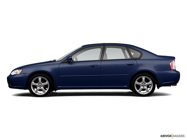 2006 Subaru Legacy Vehicle Photo in Westlake, OH 44145