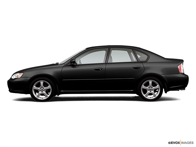 2006 Subaru Legacy Vehicle Photo in Puyallup, WA 98371