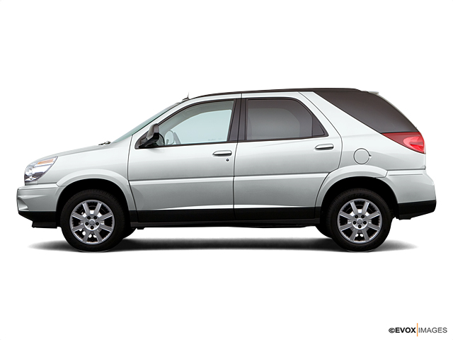 2006 Buick Rendezvous Vehicle Photo in Menomonie, WI 54751