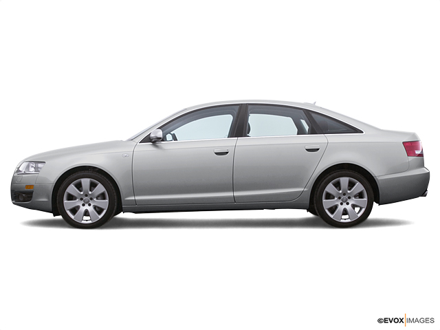 2006 Audi A6 Vehicle Photo in Lincoln, NE 68521