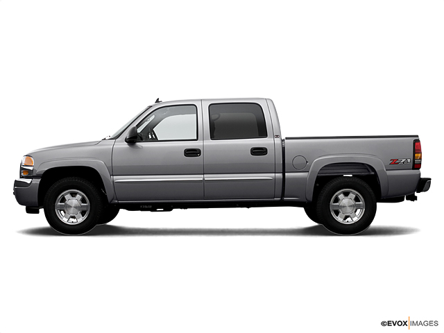 2006 GMC Sierra 1500 Vehicle Photo in Casper, WY 82609