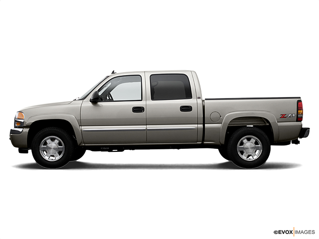 2006 GMC Sierra 1500 Vehicle Photo in San Angelo, TX 76903