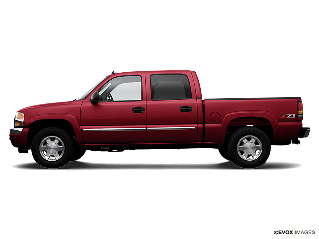 2006 GMC Sierra 1500 Vehicle Photo in Trevose, PA 19053-4984