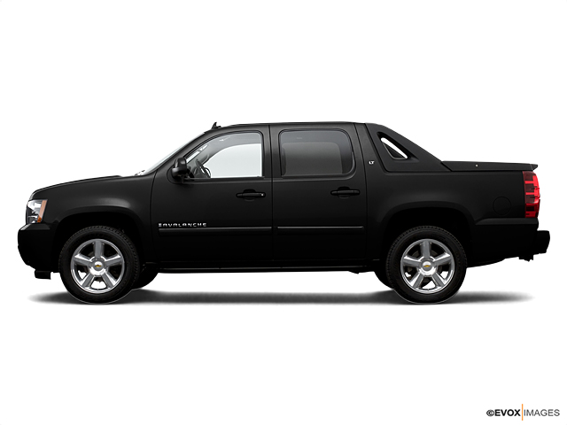 2007 used chevrolet avalanche 4wd crew cab lt w 1lt for for Ghent motors in greeley co