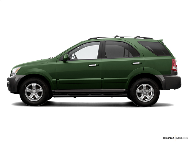 2006 Kia Sorento Vehicle Photo in Independence, MO 64055