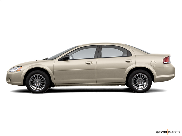 2006 Chrysler Sebring Sdn Vehicle Photo in San Angelo, TX 76903