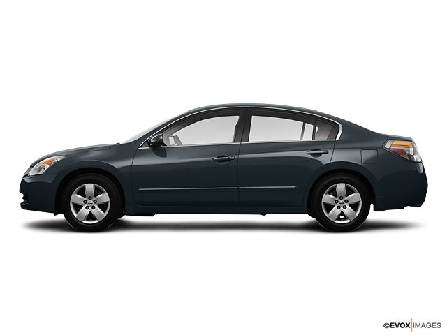 New orleans dark slate 2008 nissan altima used car for for Mossy motors new orleans used cars