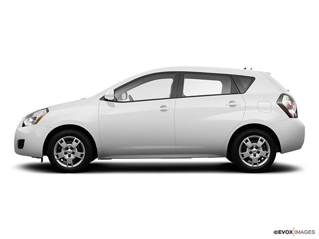 2009 Pontiac Vibe for sale in Lihue - 5Y2SR67099Z448866 ...