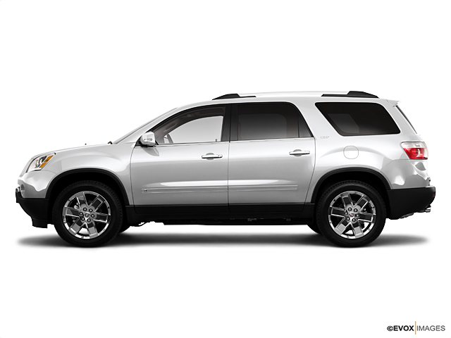 Star Gmc Quakertown Pa >> 2010 GMC Acadia Offered in Quakertown