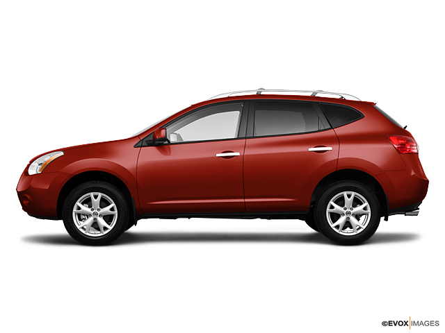rome venom red pearl 2010 nissan rogue used suv for sale. Black Bedroom Furniture Sets. Home Design Ideas